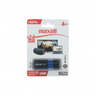 Pendrive FLIX  4GB USB 2.0